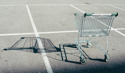Cart Abandoment - Recommend Blog