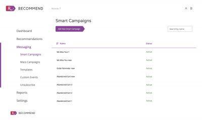 Smart-campaigns