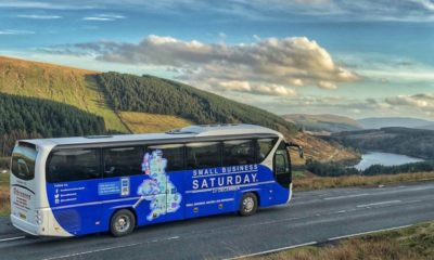 SmallBusinessSaturday-Buses