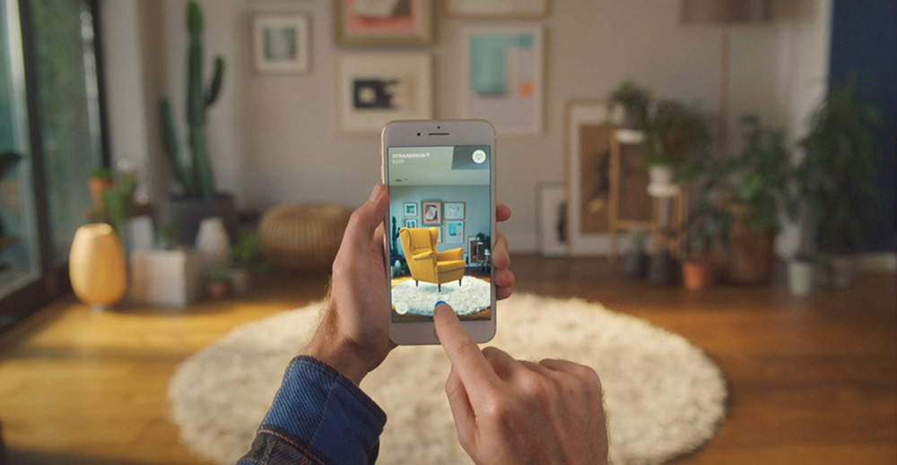 IKEAplace-Augmented-Reality