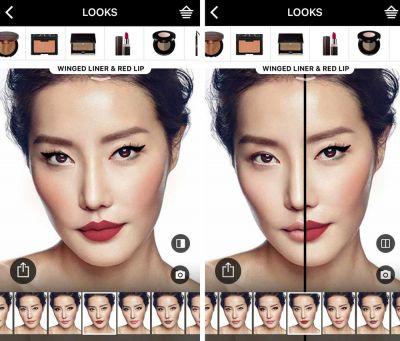 Sephora-virtual-artist