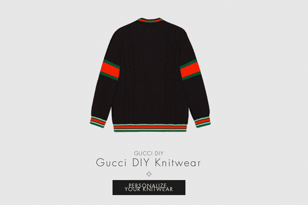 Gucci DIY