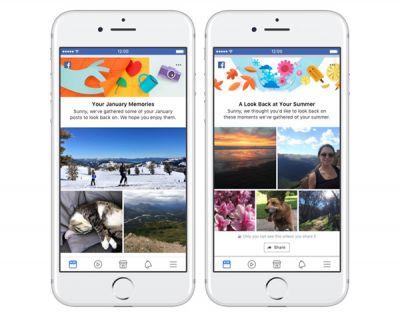 Facebook Personalised Video
