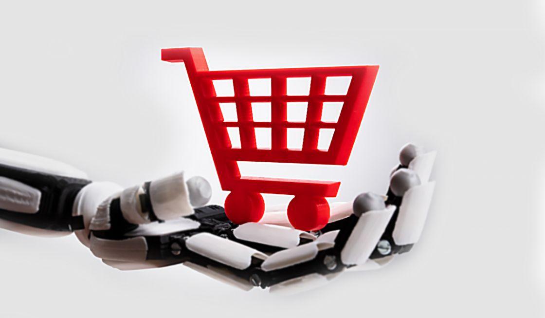 eCommerce-AI
