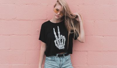 Genderless Clothing Fashion Retailers