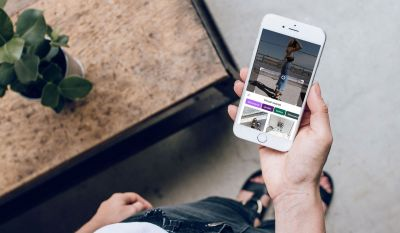 Recommend-Visual Search-eCommerce