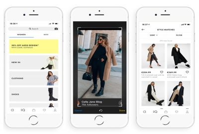 Style Match Visual Search Tool