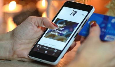 Recommed-ecommerce